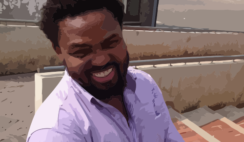 Andile Mngxitama - PASA