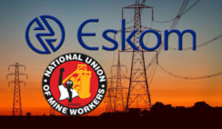 """""""NUM Should Have Been Consulted"""" - Eskom Acting Group CEO Appointment"""