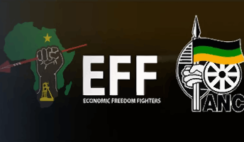 The EFF & The ANC - To Coalesce or not to Coalesce?