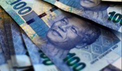 Collusion In Provincial Treasury Tender By Several Free State Companies