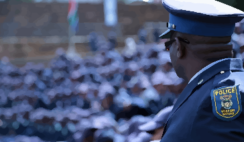 Transparency Needed In Appointment of SAPS And Hawks Senior Leadership