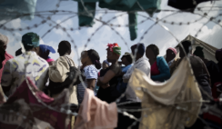 Cross-Border Migration: A Source of Violence in South Africa