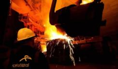 DTI Protects AMSA, Sacrificing Steel Downstream