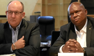 Eastern Cape High Court Ruling: Could This Spell A Fracture In The Coalition?