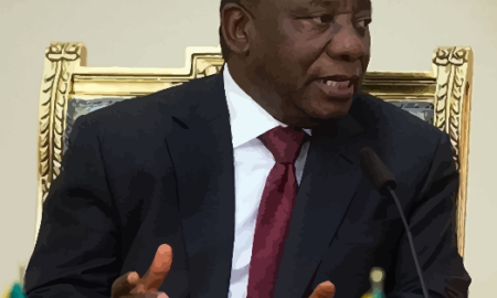 Revelations About Ramaphosa's Extramarital Affairs Have No Depth, ​Or Impact​