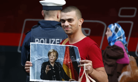 Germany's Election And The Re-Emergence Of Nationalism In Europe