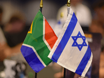South Africa-Israel Relations - Staying In The Fray In Pursuit Of Peace
