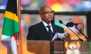 Jacob Zuma: The Global Icon - An Extensive Look At His Achievements