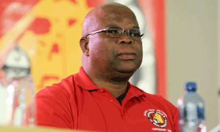 Piet Matosa: Preferring Comrade Cyril Ramaphosa To Be The President Of The African National Congress Is Not Factional