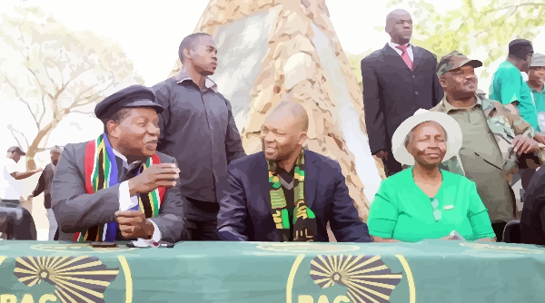 PAC: The Role That We Have Played As A Liberation Movement In Africa Speaks For Itself