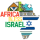 Rev. Albert Mbenga-Ukulangai: Africa Shall Arise And Stand With Israel For Her Destiny