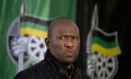 Oscar Mabuyane: They Were Just Arrogantly Demonstrating Hooliganism Which We Could Not Understand