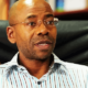 Bonang Mohale: A 23-Year-Old Democracy, Our State, Has Clearly, Been Captured