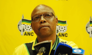 ANC KZN: Current Leadership Has Fifteen Days To Decide Whether We Appeal - Super Zuma