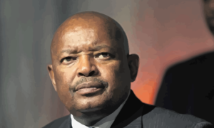Mosiuoa Lekota: Vote Into Government, Men And Women, Who Will Commit To Spirit And Letter Of The Constitution