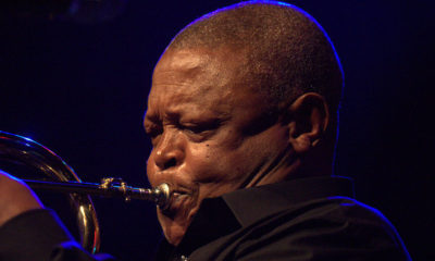 South African musician Hugh Masekela dies after long battle with cancer