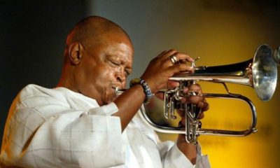 Prostate cancer reason for Hugh Masekela's death, but what is it?
