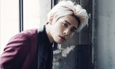 Dead K-pop singer, Jonghyun's recording label releases his final album