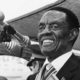 Lucas Mangope: A Life in Quotes