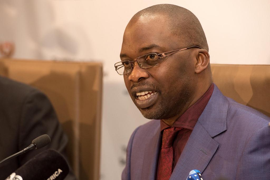 Constitutional amendment to re-demarcate Matatiale and Ba Ga-Mothibi