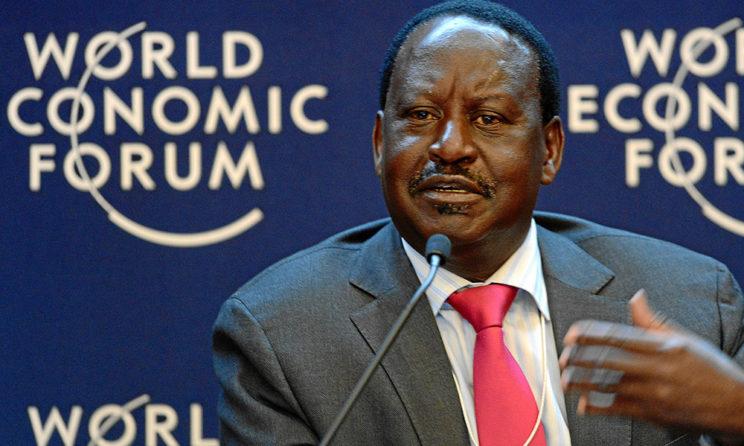 Jubilee MP wants Kalonzo's remarks probed
