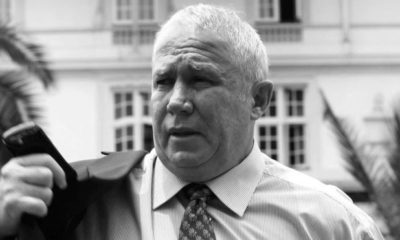 Roy Bennett: A Life in Quotes