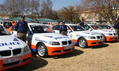 City of Joburg suspends regional metro police commander