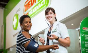 MediRite Pharmacies to offer free blood pressure screening