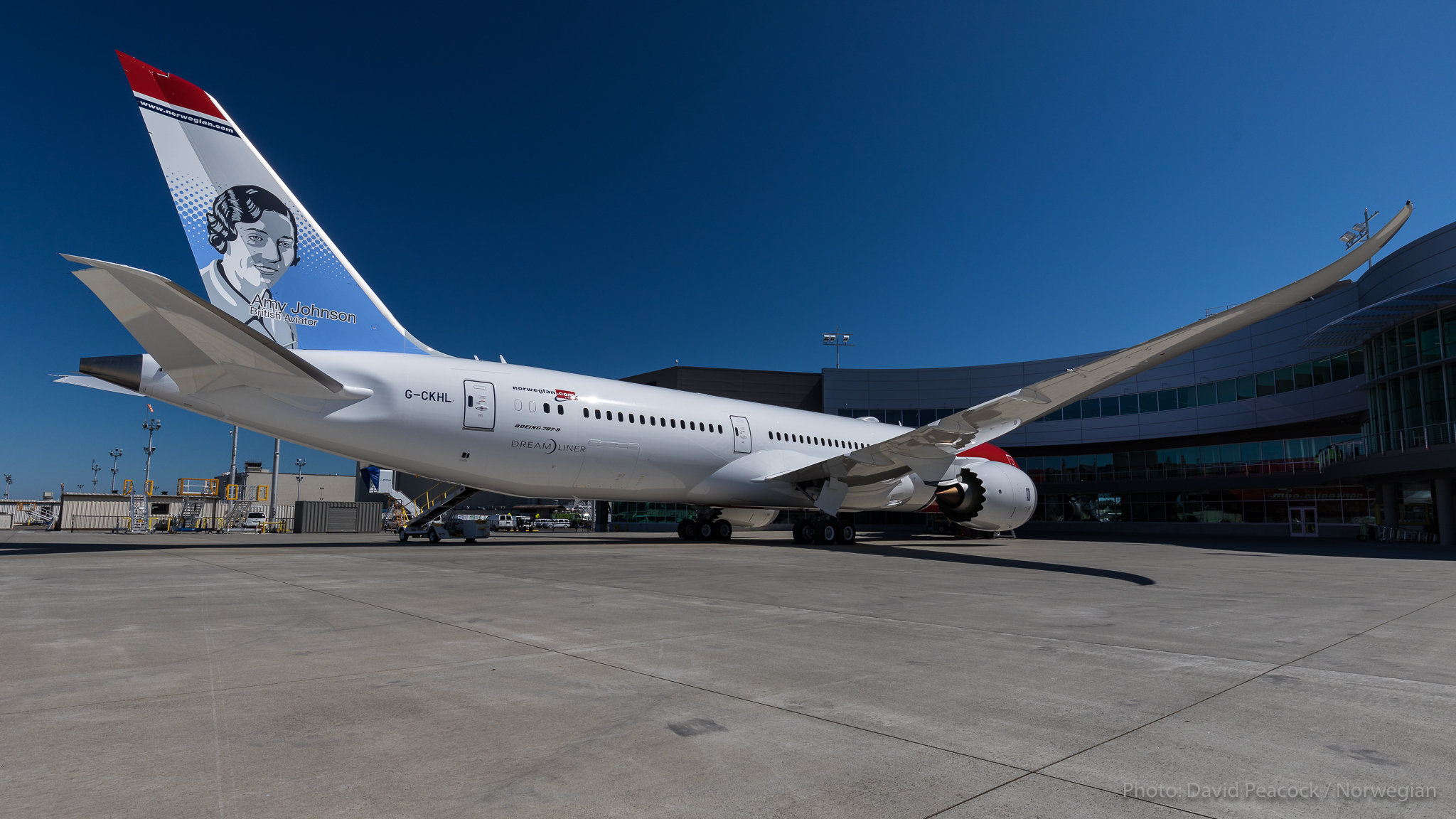 UK's first budget flight to South America leaves Gatwick