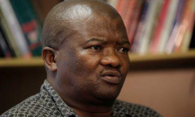 Pik Botha was a bold negotiator – Bantu Holomisa