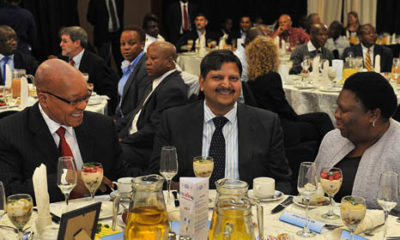 Gupta family naturalisation inquiry continues