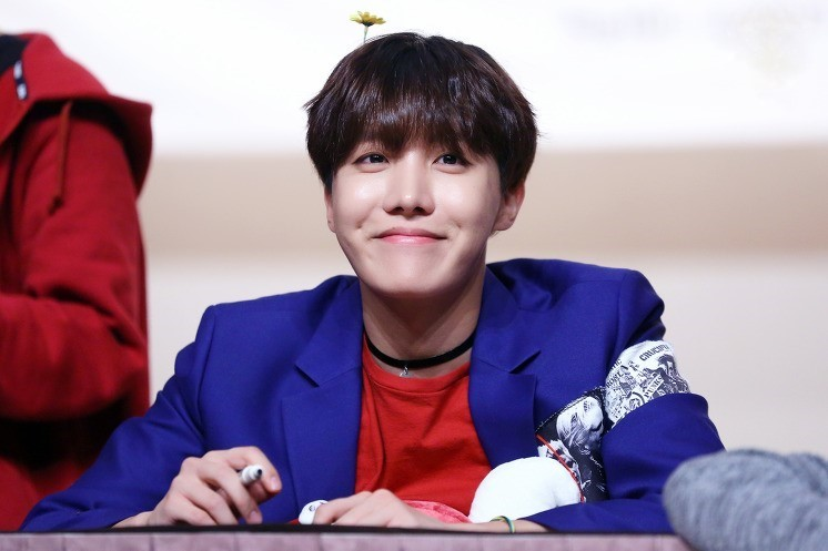 BTS' J-Hope Breaks Korean Solo Artist Record