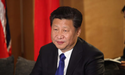 China banking on its expansionist future by extending Xi's presidency