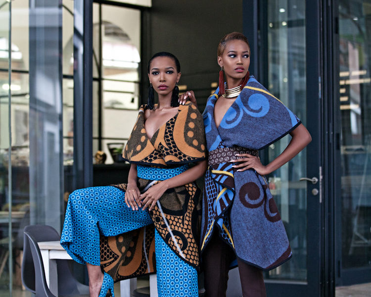 Where To Shop For South African Traditional Dresses And