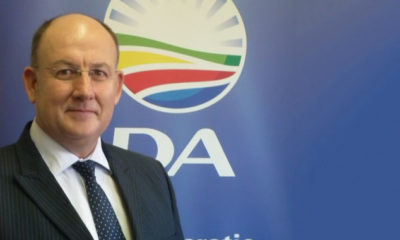 Athol Trollip's removal as Nelson Mandela Bay Mayor was lawful, court rules