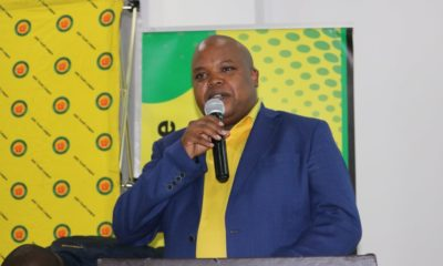 ANCYL will support Collen Maine, says Mkhize
