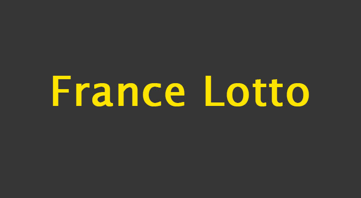 France Lotto Results: Monday, 25 March 2019