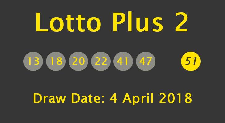 Lotto Trekking 4 April