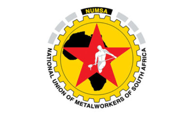 NUMSA wants Eskom charges dropped
