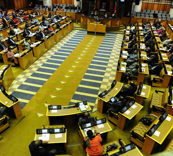 COSATU pushes for the Competition Amendment Bill's passing