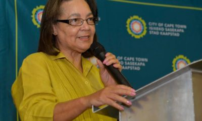 De Lille's daily media utterances, attacks, untenable – JP Smith