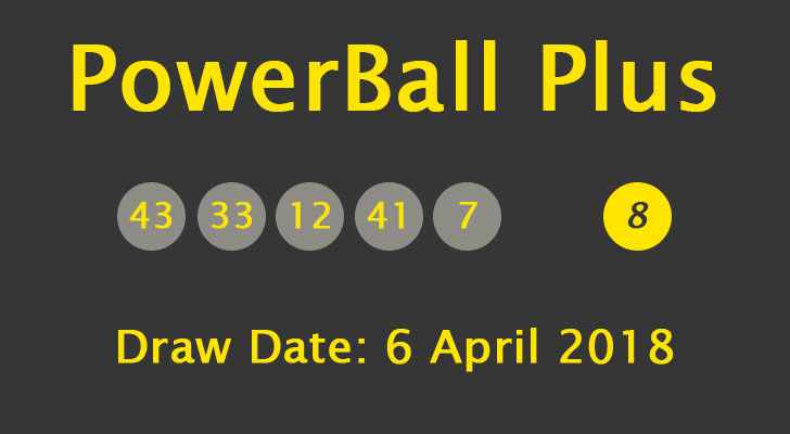 Powerball Division 8