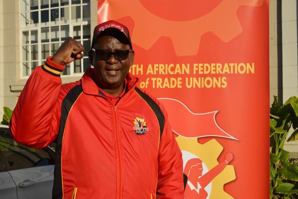 Saftu rejects, criticises DA's proposed minimum wage plan