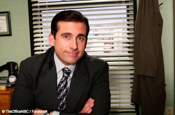 Why did Steve Carell leave The Office? – Political Analysis