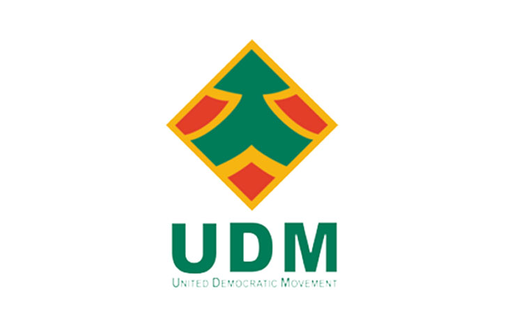 """UDM slams salary increases for municipal managers, says """"ANC prioritises their stomachs over our people"""""""