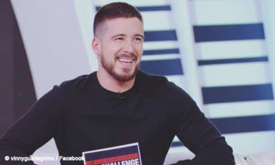 Why Vinny Guadagnino quit Jersey Shore