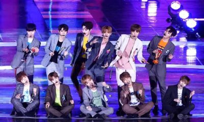Wanna One the first act confirmed for KCON 2018 NY