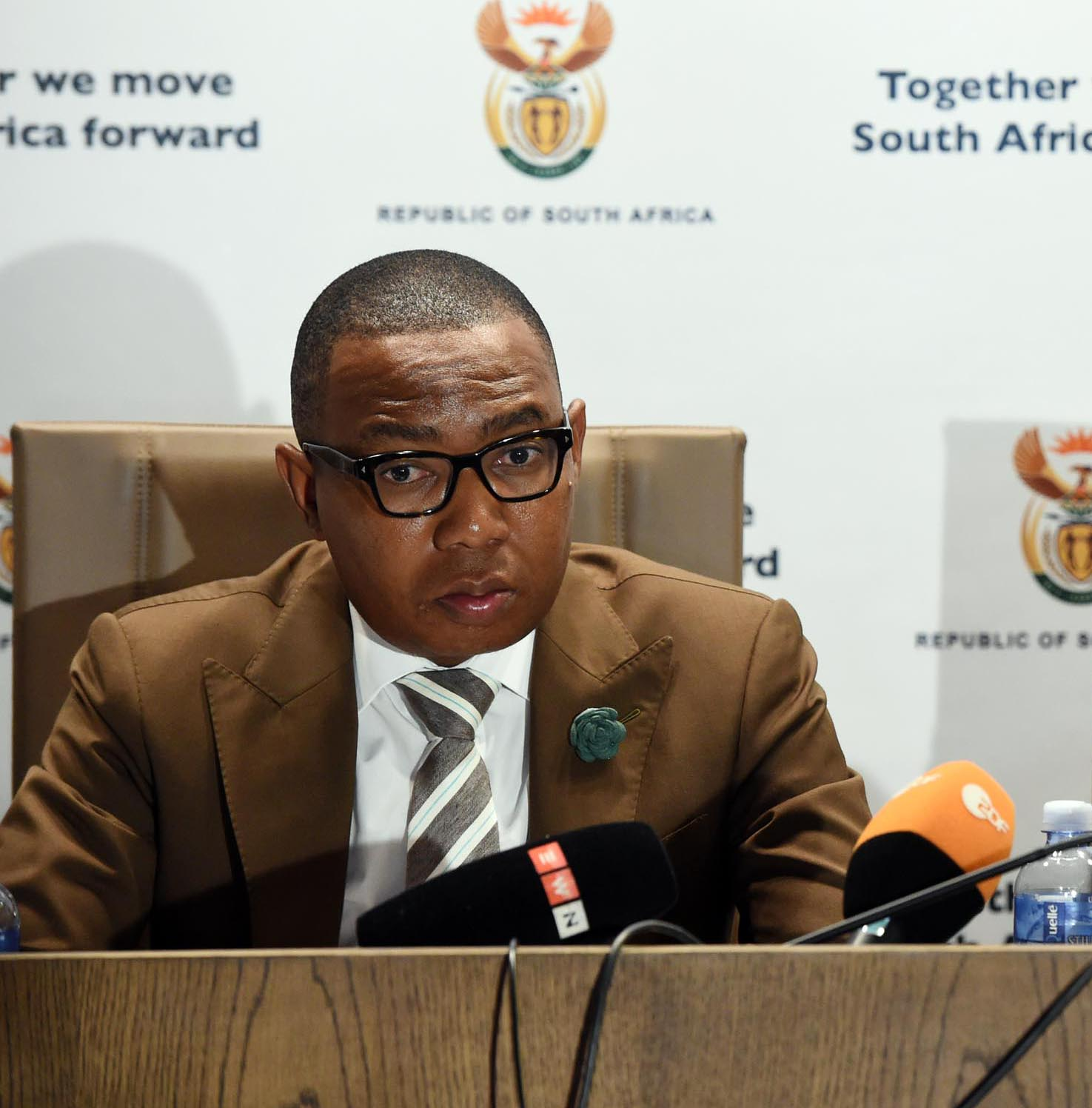 ANCYL calls for Manana's resignation