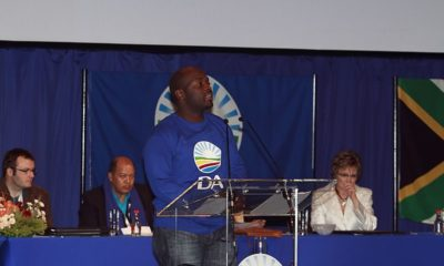 [LISTEN] Msimanga cannot deny involvement in the appointment of Aucamp