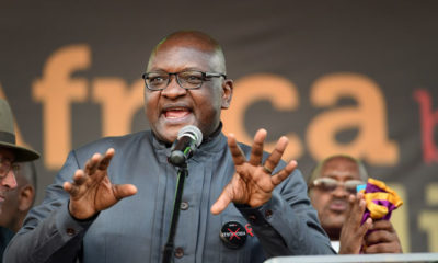 COSATU in Gauteng backs Makhura on the establishment of a provincial State Bank